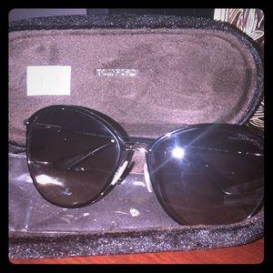 Tom Ford Penelope Women's Sunglasses